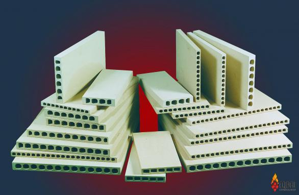 Refractory Bases parts at market price